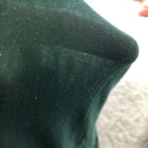 American Apparel Accessories - American Apparel sheer infinity scarf